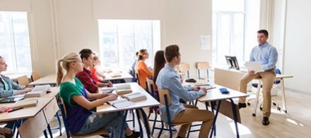 Техникумы колледжи и лицеи