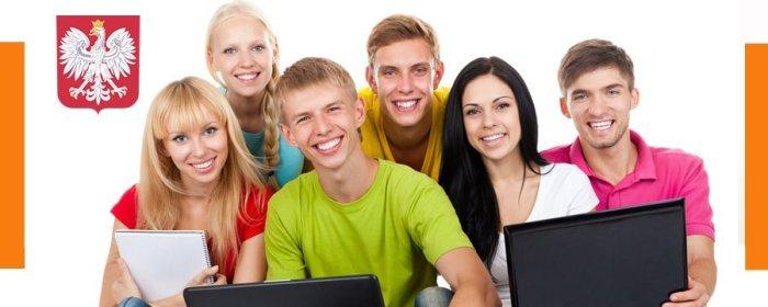 Відтепер українські cтуденти зможуть самостійно заробляти на навчання в Польщі
