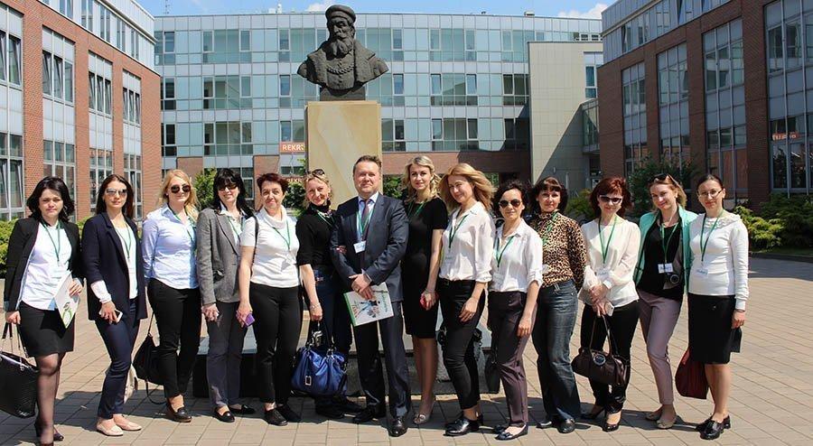 Учеба в Польше: сотрудничайте с профессионалами