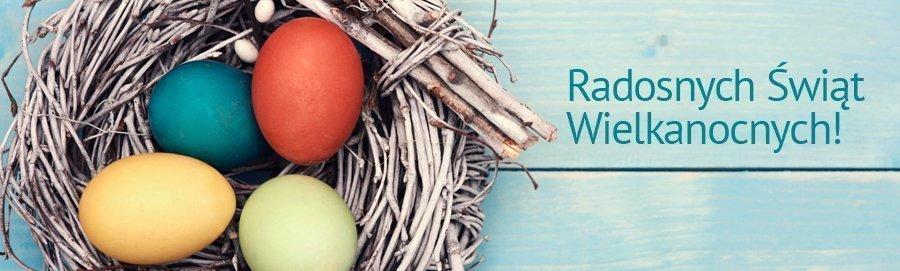 Радостных и уютных Вам пасхальных праздников!