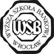 Університет Банківської Справи у Вроцлаві