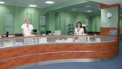 Университет Финансов и Управления.